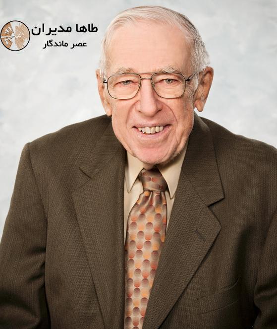 دکتر دونالد کرک پاتریک