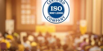 مشاوره، پیاده سازی و صدور گواهی نامه ایزو 9001